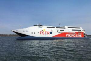 Viking Line szykuje się na letni sezon