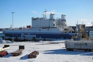 Finnlines planuje zwolnienia