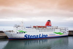 Stena Line optymalizuje rozkład rejsów na trasie pomiędzy Wielką Brytanią a Irlandią