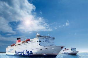 Dzień otwarty Stena Line w Gdyni
