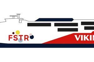 Viking Line zwiększa liczbę kursów na jednej ze swoich strategicznych tras i prezentuje... nowy katamaran