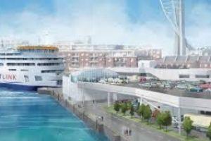 Bliżej modernizacji terminali w Portsmouth i na Isle of Wight. Wightlink zatwierdził plany
