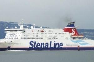 Stena Line bije kolejne rekordy na trasach z/do Belfastu