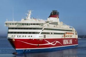 Viking Line podsumowuje 2015 r. Firma poprawiła wynik finansowy