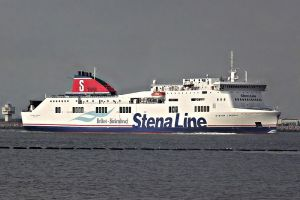Stena Line z dodatkowymi letnimi kursami na kluczowej trasie
