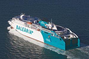 Balearia chce zaoferować połączenia na Kubę