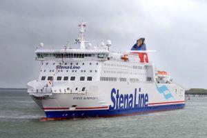Stena Line podpisała duży kontrakt na modernizację oraz przeglądy floty na Morzu Irlandzkim