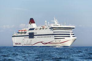 Incydent na pokładzie statku Viking Line. Poszkodowane zostało dziecko