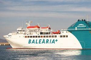 Passio per Formentera powraca do obsługi dawnej trasy