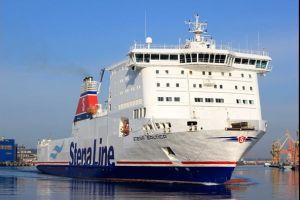 Stena Line zwiększyła liczbę kursów na trasie Gdynia-Karlskrona