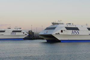 Stena Line: była gwiazda floty zezłomowana
