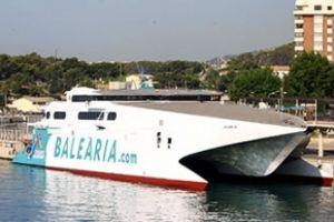 Balearia zaprezentowała projekt budowy nowego terminalu na Kubie