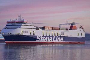 Rekordowy kwartał Stena Line na jednej z tras