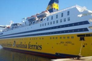 Corsica Ferries wprowadza zmiany do swojej siatki połączeń