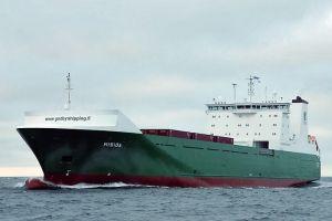 Stena wzbogaciła swoją flotę o trzy statki cargo