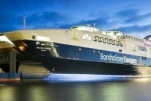 Co stało się z promami, które pływały na Bornholm dla firmy Faergen?