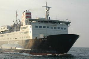 Færgen liczy zyski i ma nadzieję na dalsze wzrosty
