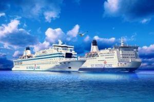 Moby Lines przejmie statki należące do St. Peter Line
