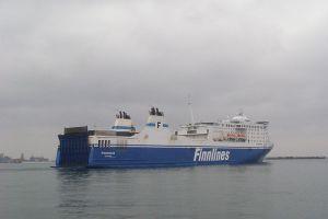 Służby ratownicze interweniowały na pokładach promów