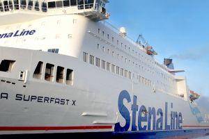 Stena Line otwiera dodatkowe możliwości przed turystami z Chin