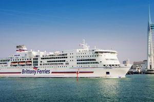 Brittany Ferries spodziewa się sporych wzrostów dzięki tegorocznemu EURO