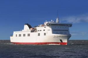 Stena Line wprowadza zmiany w połączeniach na Morzu Bałtyckim