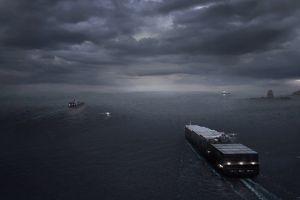 Stena Line oraz Rolls-Royce pracują nad poprawą bezpieczeństwa statków