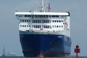 Nowy prom na Gdynia - Karlskrona!