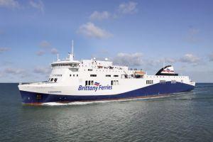 Brittany Ferries uruchamia nowe połączenie. Skorzystają przewoźnicy frachtowi oraz turyści
