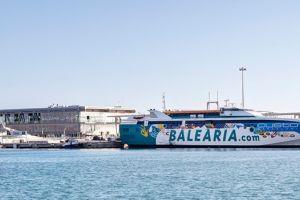 Baleària zamówi dwa nowe promy