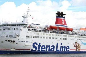 Przyszłościowe rozwiązania testowane już dziś przez Stena Line. Promy ogrzewane z lądu