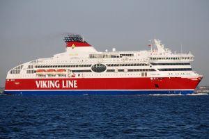 10 000 000 pasażerów przepłynęło promem Viking XPRS