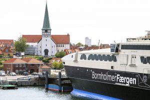 Ok. 400 pracowników Færgen może stracić pracę
