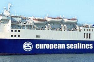 Balearia znów wzmacnia swoją flotę. Pozyskała kolejny prom z rynku wtórnego