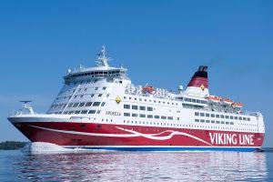 Solidne wzrosty Viking Line. To był rekordowy rok dla fińskiego armatora