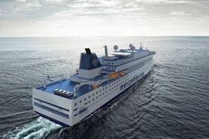 Stena RoRo poprowadzi budowę nowego pływającego szpitala