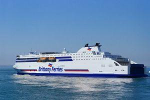 Znamy nazwy nowych promów dla Brittany Ferries