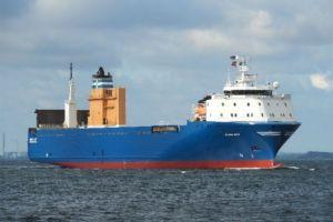 Stena Line wymienia statek na linii promowej z Gdyni do Nynäshamn