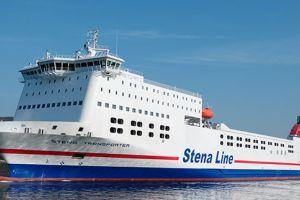 Dwa promy Stena Line zostaną wyposażone w scrubbery