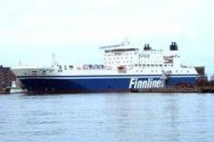 Trudna sytuacja nie zniechęca Finnlines. Przewoźnik wzmacnia swoją ofertę