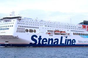 Stena Line zredukowała emisję siarki o ponad połowę