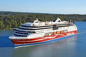 Viking Line ma powody do świętowania