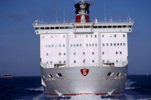 Stena Line: cięcia etatów w Danii