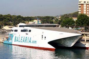 Sukces firmy Balearia w Ameryce