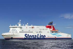 Stena Line jeszcze bliższa turystom z Chin