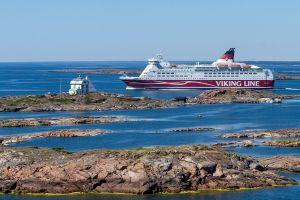 Niezwykła inicjatywa Viking Line. W taki sposób armator pomaga środowisku