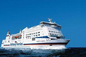 Tajemnica pasażera z pokładu promu Brittany Ferries