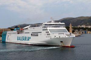 Abel Matutes z napędem LNG. Balearia rozpoczyna ekologiczną rewolucję w Hiszpanii