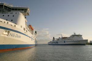 TT-Line przyjazny dla środowiska. Niemiecki operator unowocześnia flotę