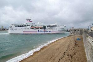 Brittany Ferries z prestiżowym wyróżnieniem